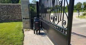 Gate Opener Repair Wylie