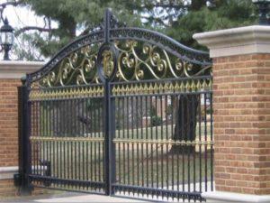Gate Installation Wylie