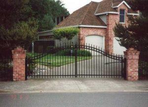 Residential Gate Repair Wylie